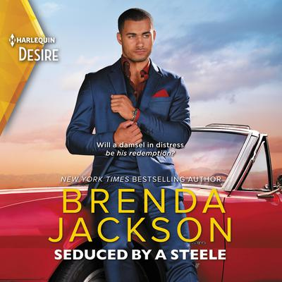 Seduced by a Steele Audiobook, by