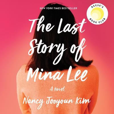 The Last Story of Mina Lee Audiobook, by