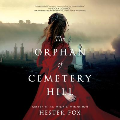 The Orphan of Cemetery Hill Audiobook, by