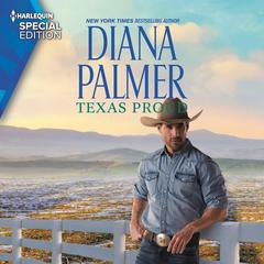 Texas Proud Audiobook, by Diana Palmer