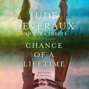 Chance of a Lifetime Audiobook, by Jude Deveraux, Tara Sheets