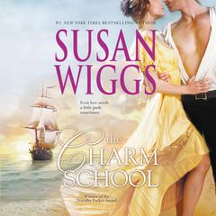 The Charm School Audiobook, by Susan Wiggs