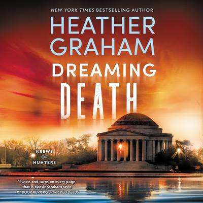 Dreaming Death Audiobook, by