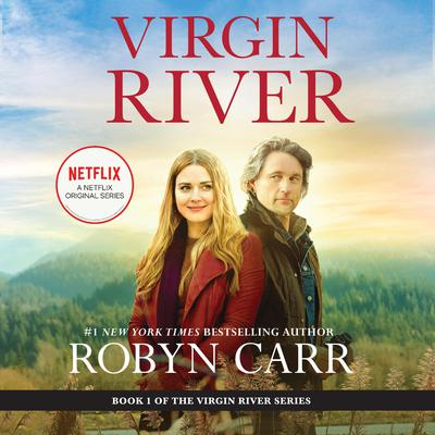 Virgin River Audiobook, by Robyn Carr
