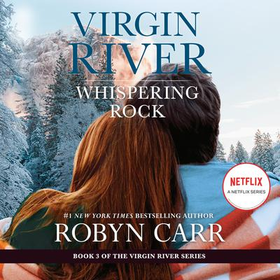 Whispering Rock: A Novel Audiobook, by