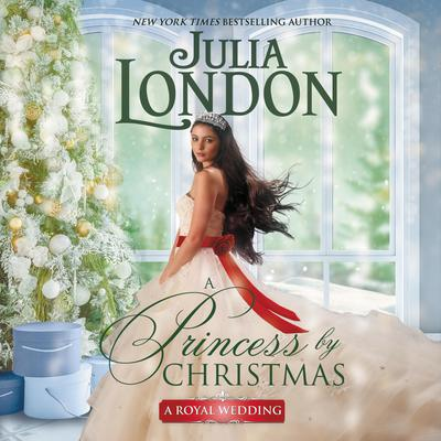 A Princess by Christmas Audiobook, by
