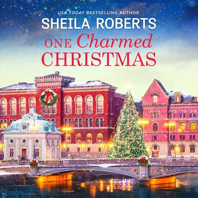 One Charmed Christmas Audiobook, by Sheila Roberts