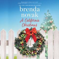 A California Christmas Audiobook, by Brenda Novak
