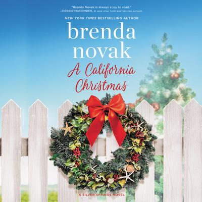 A California Christmas Audiobook, by