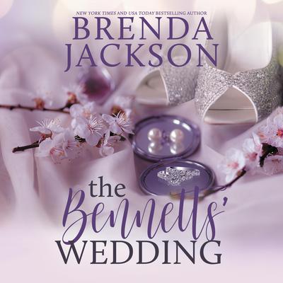 The Bennetts Wedding Audiobook, by Brenda Jackson