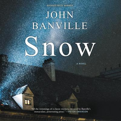 Snow: A Novel Audiobook, by John Banville