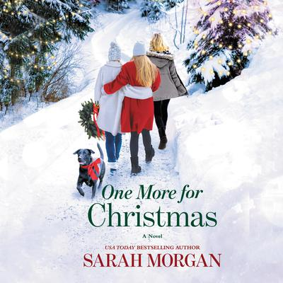 One More for Christmas Audiobook, by Sarah Morgan