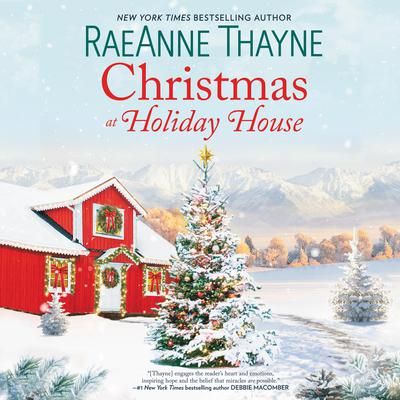Christmas at Holiday House: A Novel Audiobook, by