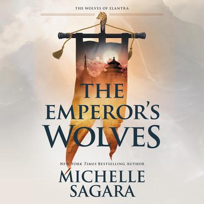 The Emperors Wolves Audiobook, by Michelle Sagara