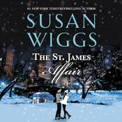 The St. James Affair Audiobook, by Susan Wiggs