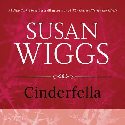 Cinderfella Audiobook, by Susan Wiggs