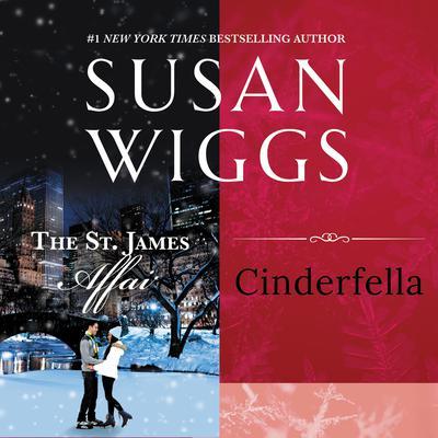 The St. James Affair & Cinderfella Audiobook, by Susan Wiggs