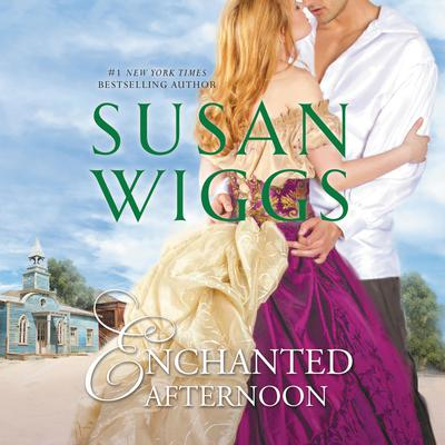 Enchanted Afternoon Audiobook, by Susan Wiggs
