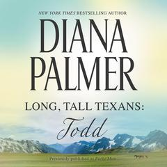 That Burke Man Audiobook, by Diana Palmer