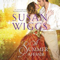 A Summer Affair Audiobook, by Susan Wiggs