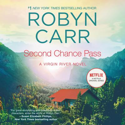 Second Chance Pass Audiobook, by