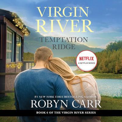 Temptation Ridge: A Novel Audiobook, by