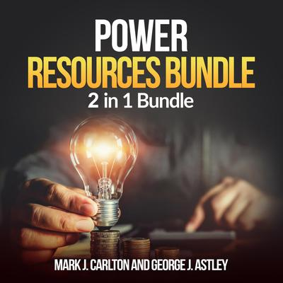 Power Resources Bundle: 2 in 1 Bundle, Solar Power, Electric Car Audiobook, by Mark J. Carlton