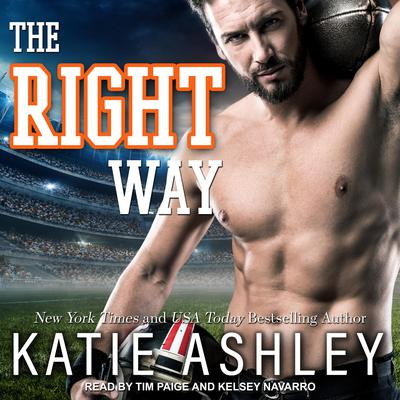 The Right Way Audiobook, by Katie Ashley