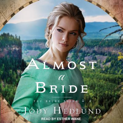 Almost a Bride Audiobook, by