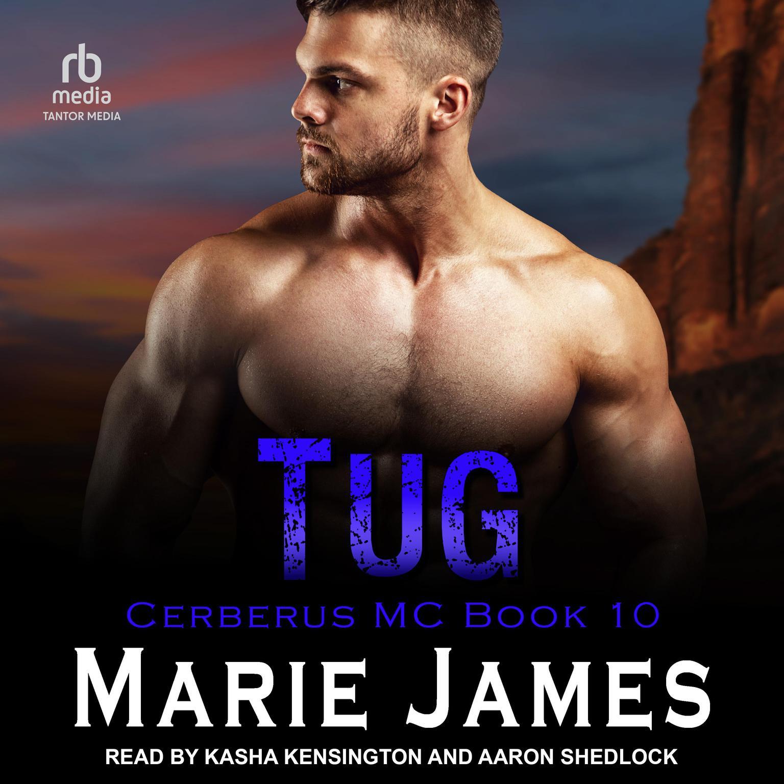 Tug Audiobook, by Marie James