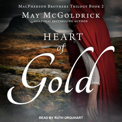 Heart of Gold Audiobook, by