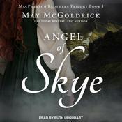Angel of Skye Audiobook, by May McGoldrick