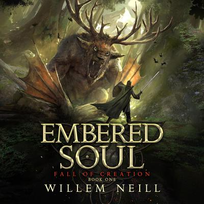 Embered Soul Audiobook, by Willem Neill