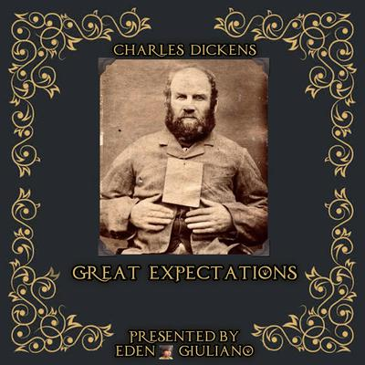 Great Expectations The Original Manuscript Audiobook, by Charles Dickens