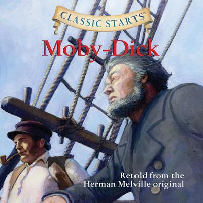 Moby-Dick Audiobook, by