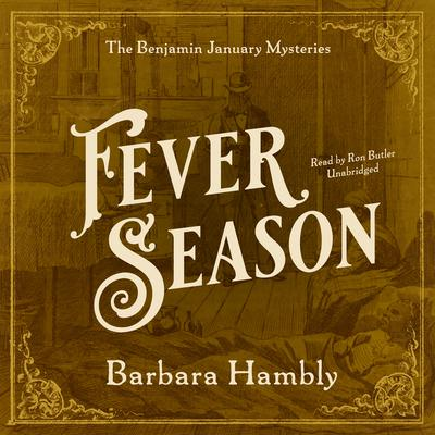 Fever Season Audiobook, by