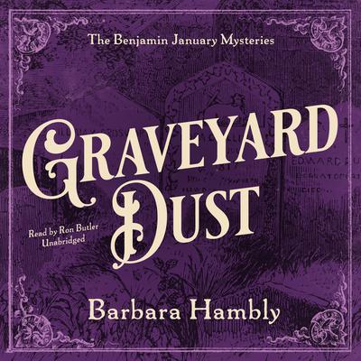 Graveyard Dust Audiobook, by