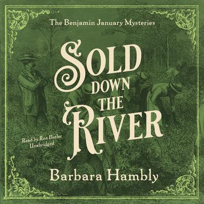 Sold Down the River Audiobook, by