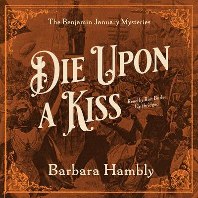 Die upon a Kiss Audiobook, by
