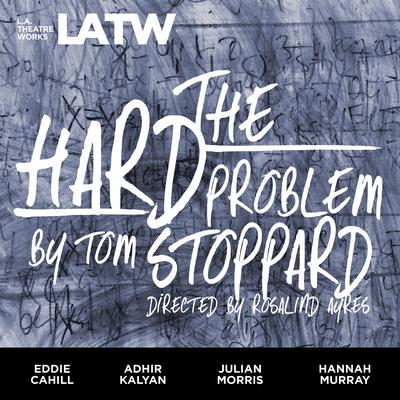 The Hard Problem Audiobook, by Tom Stoppard