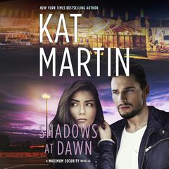 Shadows at Dawn Audiobook, by Kat Martin