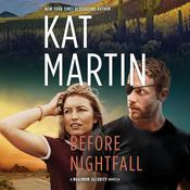 Before Nightfall Audiobook, by Kat Martin