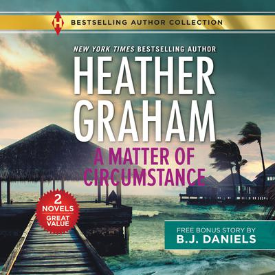 A Matter of Circumstance & The New Deputy in Town Audiobook, by Heather Graham