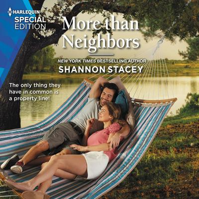 More than Neighbors Audiobook, by Shannon Stacey
