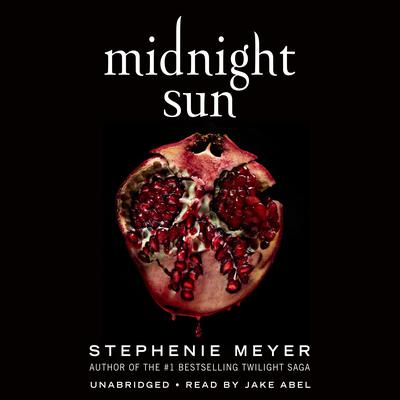 Midnight Sun Audiobook, by Stephenie Meyer
