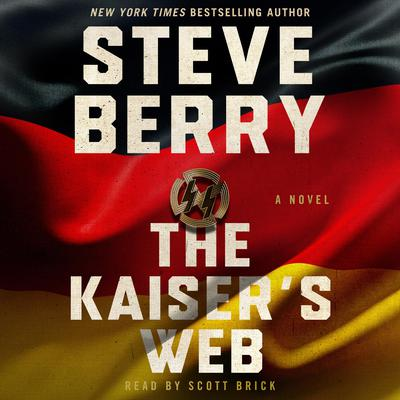 The Kaisers Web Audiobook, by