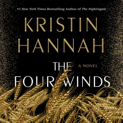 The Four Winds: A Novel Audiobook, by