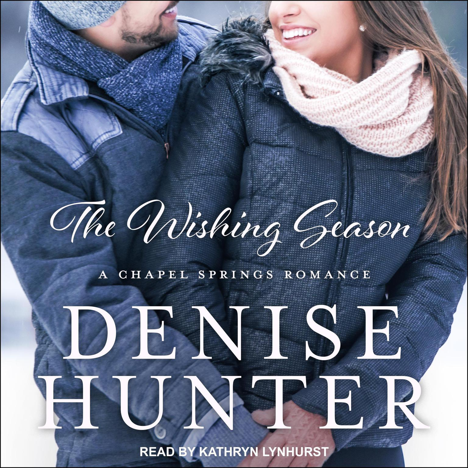 Printable The Wishing Season Audiobook Cover Art