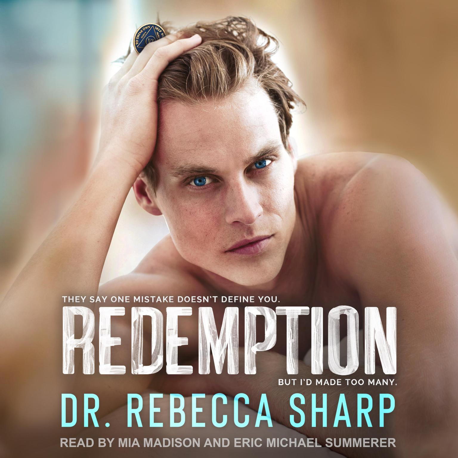 Redemption Audiobook, by Rebecca Sharp