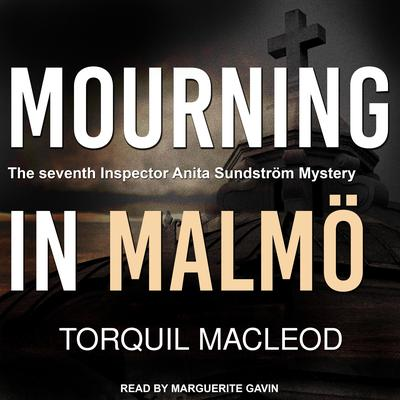 Mourning in Malmö Audiobook, by